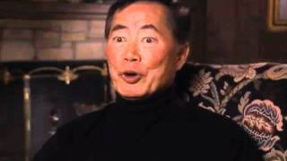 George Takei discusses getting cast on Star Trek - EMMYTVLEGENDS.ORG