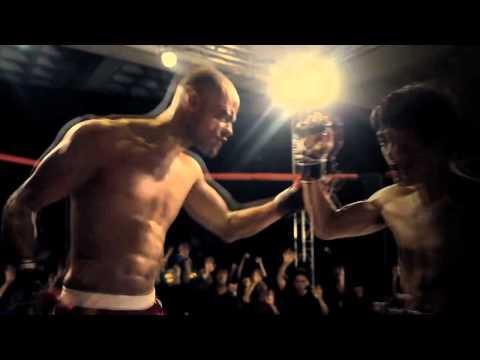 Дух Борьбы 2011  фильм о Брюс Ли