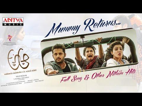 the mummy returns 1080p hindi songs