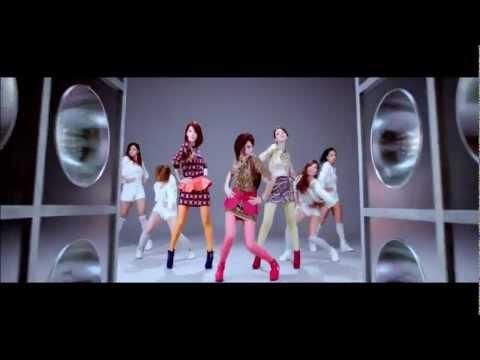 Dream Girls「Don't stop the music」[李毓芬+宋米秦+郭雪芙]HD官方完整版MV