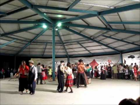 XXVII Escarpelada T�pica LAAC - 15/10/2011 - Aguada de Cima