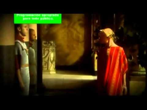 Roma: el emperador Calígula