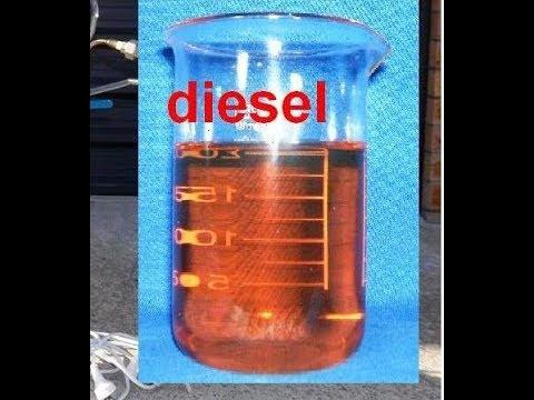 Как очистит моторное масло в домашних условиях 898