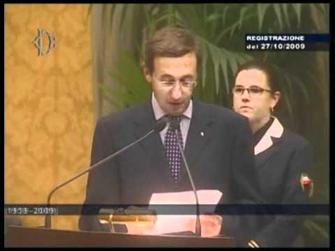 Il Parlamento italiano tra passato e futuro - parte 1