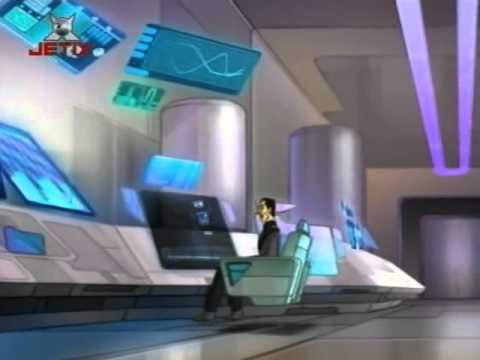 Galactik Football Saison 1 Épisode 25 le Traître video