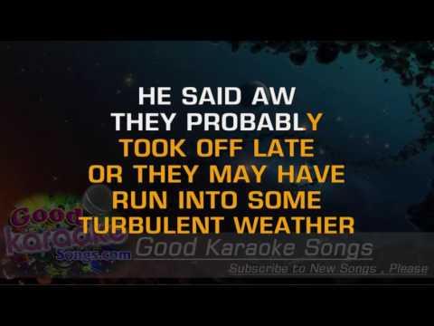 Ebony Eyes  - The Everly Brothers (Lyrics Karaoke) [ goodkaraokesongs.com ]