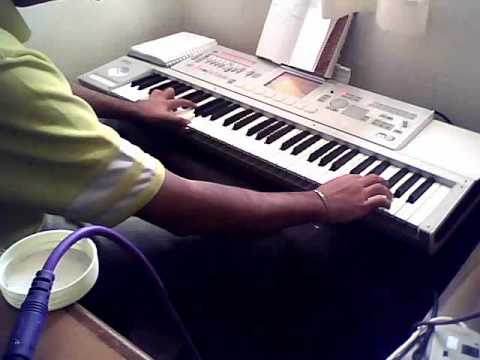 Bakhuda Tum Hi Ho (Kismat Koneection) Piano Cover By Angad Kukreja...