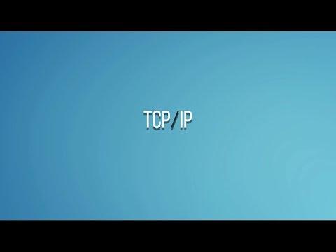 Основы программирования. TCP/IP.