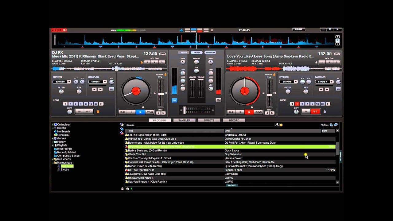 Dance Mix Virtual Dj Free Song Mp3 Download