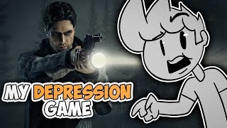 Alan Wake - My Depression Game | Just My Opinion