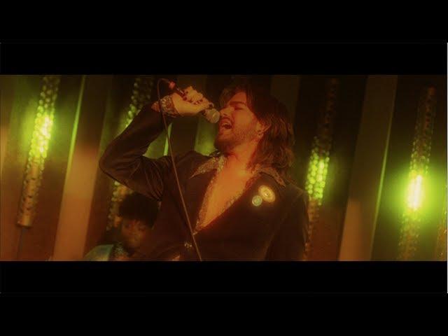 Adam Lambert - New Eyes Official Video