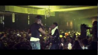 Wizkid & Banky.W Live on Stage in Malaysia
