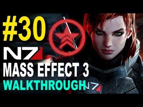 Mass Effect 3 Walkthrough Part 30 – Locate Bomb 2/2 (Xbox360,PS3,PC)