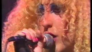 Twisted Sister - The Tube (1982) ORIGINAL BROADCAST