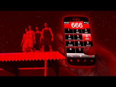 Я ПОЗВОНИЛ НА НОМЕР 666 В GTA 5 И ПРОИЗОШЛО ЭТО!!! Что Со Мной БУДЕТ?