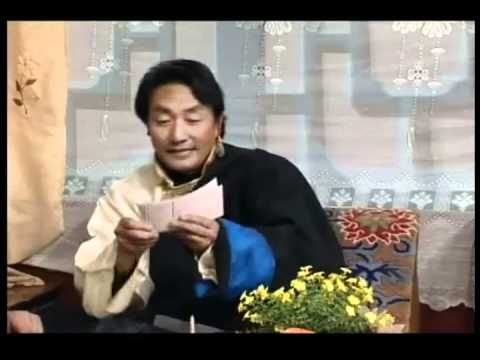 Tibetan Drama: Tonang Denpey Tsorwa 3
