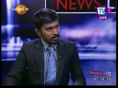 news line tv1 22nd a eng