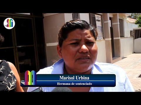 MosaicoTv Pena maxima a femicida Matagalpa