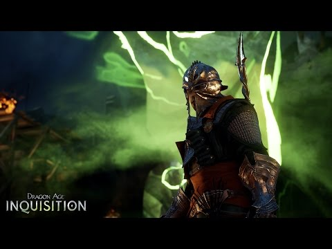 Adventure. Тэги. Ролевая Dragon Age: Inquisition уже находится на золоте,