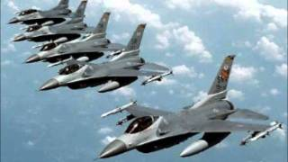 Top 5 - Worlds best fighter planes [HD]