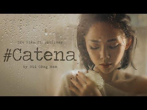 Download Tóc Tiên - CÓ AI THƯƠNG EM NHƯ ANH #CATENA ft. Touliver  MV Mp4 baru