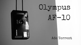 Olympus AF-10 - GIVE AWAY! [NOW CLOSED]