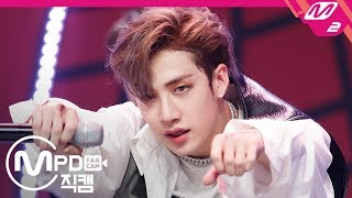 [MPD직캠] 스트레이 키즈 방찬 직캠 4K 'Double Knot' (Stray Kids BANG CHAN FanCam) | @MCOUNTDOWN_2019.10.10