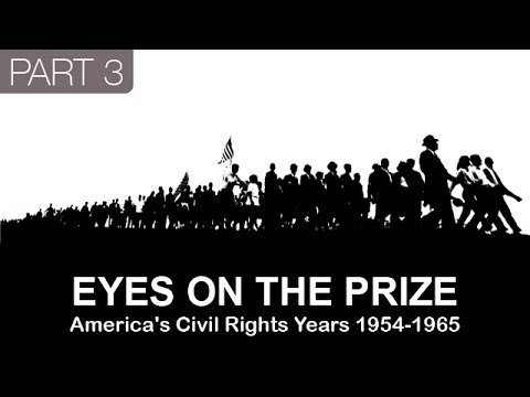Eyes On The Prize - (Part 3) Ain't Scared of Your Jails 1960–1961