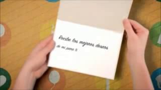 ¡ FELIZ CUMPLEAÑOS !   Felicitación De Cumpleaños Original Para Dedicar  Canción De Cumpleaños