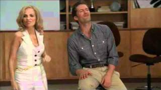 Glee Exclusive First Look  Watch Matthew Morrison and Kristin Chenoweth