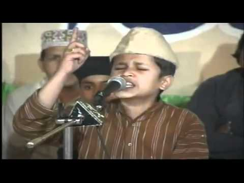 YouTube   Naat Sharif   Main Behek Sakoon   Ali Raza Arshad by Hazrat Ali Damaul