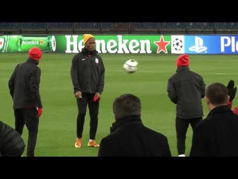 Didier Drogba zurück zu Chelsea?