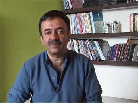 Rajkumar Hirani breaks silence on 3 Idiots & Chetan Bhagat's Five Point Someone