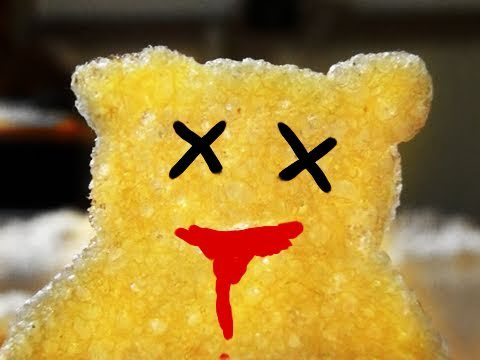 POM-BEAR MASSACRE