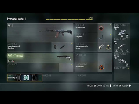 Call of duty Advanced Warfare | Camuflaje Diamante y Realeza (INFO)