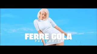 Ferre Gola - Ekoti Ya Nzube (Clip Officiel)