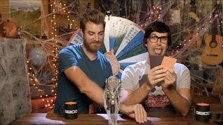 Rhett Is A Wacky Waving Inflatable Arm Tube Man