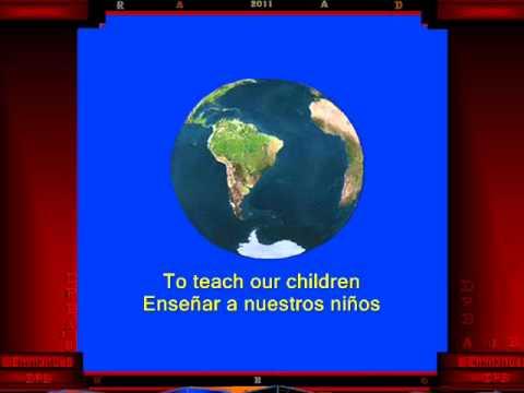 Música Tema do Dia Mundial do Meio Ambiente: A Terra Pede Socorro - Semente 05/06/2014