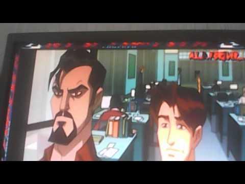 Los Vengadores - Los Héroes mas Poderosos del Planeta episodio 40 parte 1