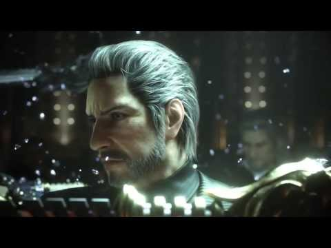 FINAL FANTASY XV2013 E3 トレーラー (E3 2013) (Русская версия)