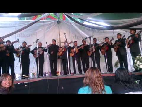 RONDALLA CORAZON BOHEMIO -EL MUNDO-