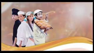 khmer movie 2016 | នំប័ុងសុបិន្តស្នេហ៍  ( CTN )