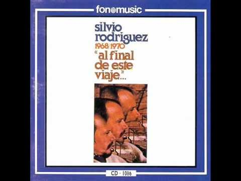 Silvio Rodrguez - Un Angel Para El Final