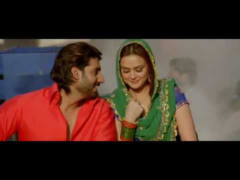 Bol Na Halke (original Dvd Full Song) Http:  rapidshare files 185255723 bol na halke.avi video