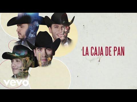 Calibre 50 - La Caja De Pan (Lyric Video)