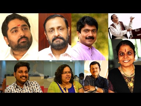 Manorama Online | Tribute to MSV