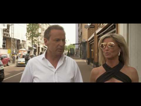 Ronnie van Bemmel - Houd je vinger op je knip (Officiële videoclip)