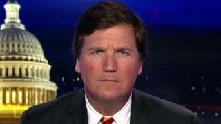 Tucker Carlson reacts to DHS decision on temporary visas