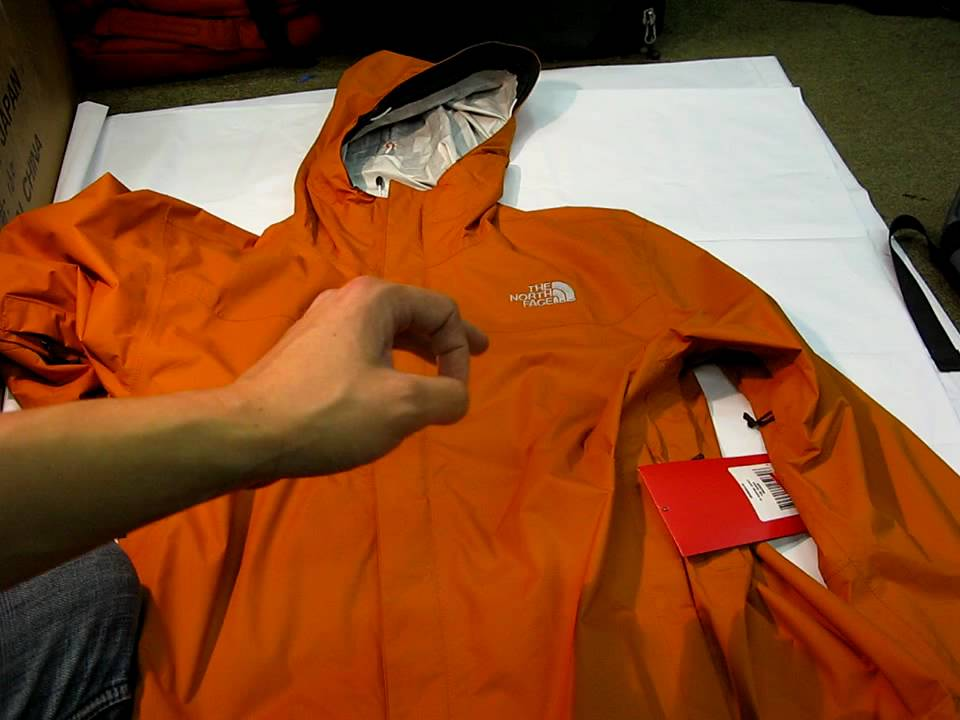 North Face Venture Jacket Review Youtube