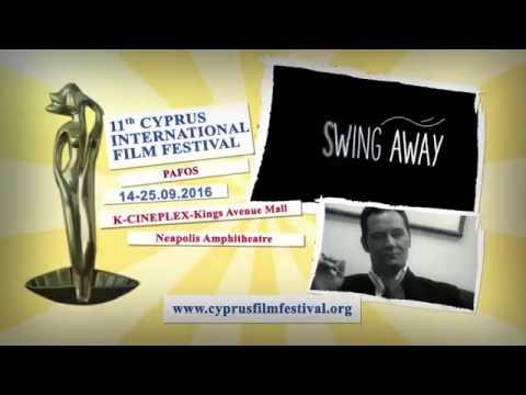 11ο Διεθνές Φεστιβάλ Κινηματογράφου Κύπρου 14-25/09/16 CYIFF 2016